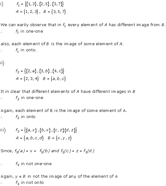 RD Sharma Class 12 Solutions Chapter 2 Functions Ex2.1 Q2
