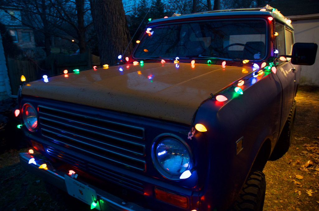 Scoutmas
