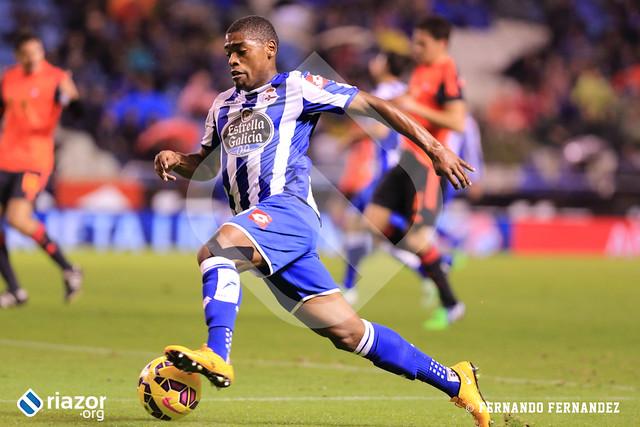 Deportivo - Real Sociedad.