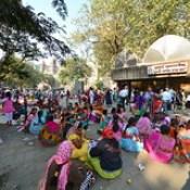 India - Maharashtra - Mumbai - Food Corner - 1.