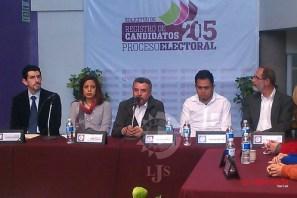 Morena solicitó registro de Sergio Serrano Soriano como su candidato a la gubernatura
