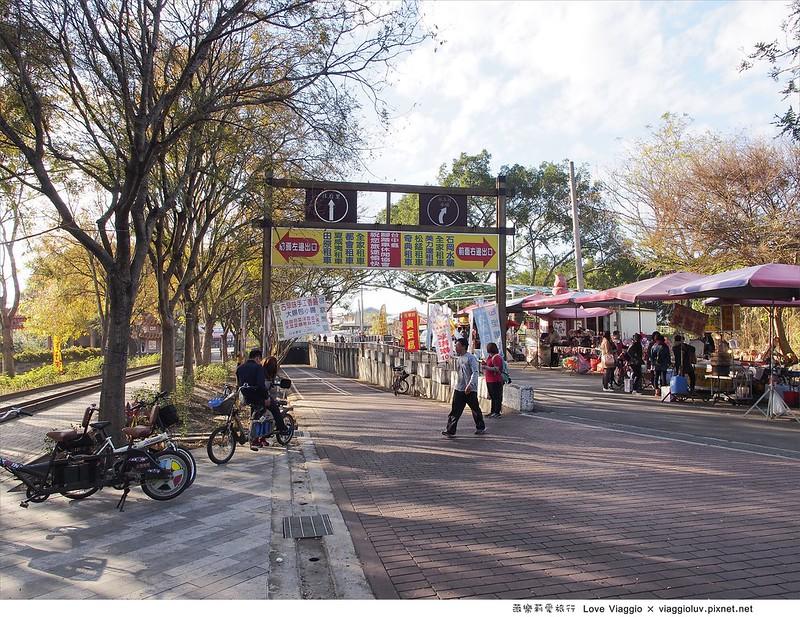 台中景點,后豐鐵馬道,單車,東豐自行車綠廊,花樑鋼橋 @薇樂莉 Love Viaggio | 旅行.生活.攝影