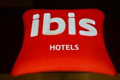 Ibis Hamburg City