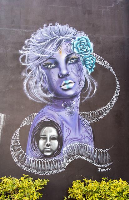 Cape Town Street Art 04