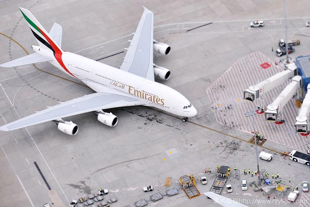 阿联酋航空 Emirates (0)