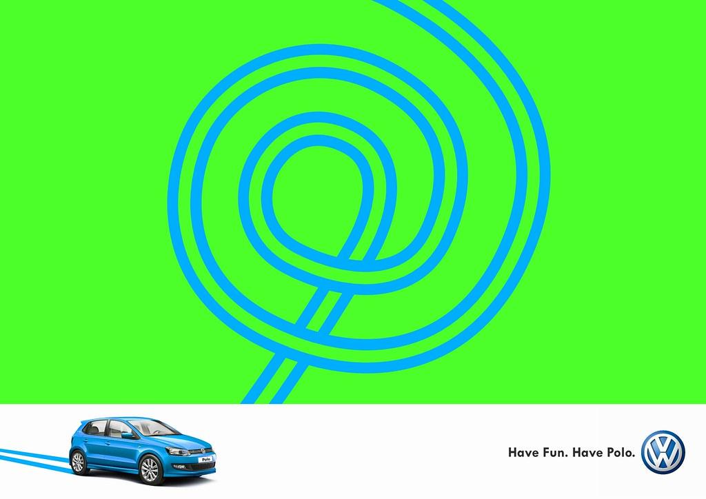 Volkswagen Polo - Have Fun 1