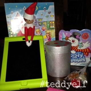 Teddy A Christmas Story
