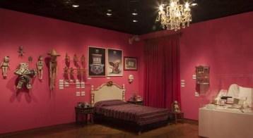 El Museo Franz Mayer muestra a Ruth Lechuga