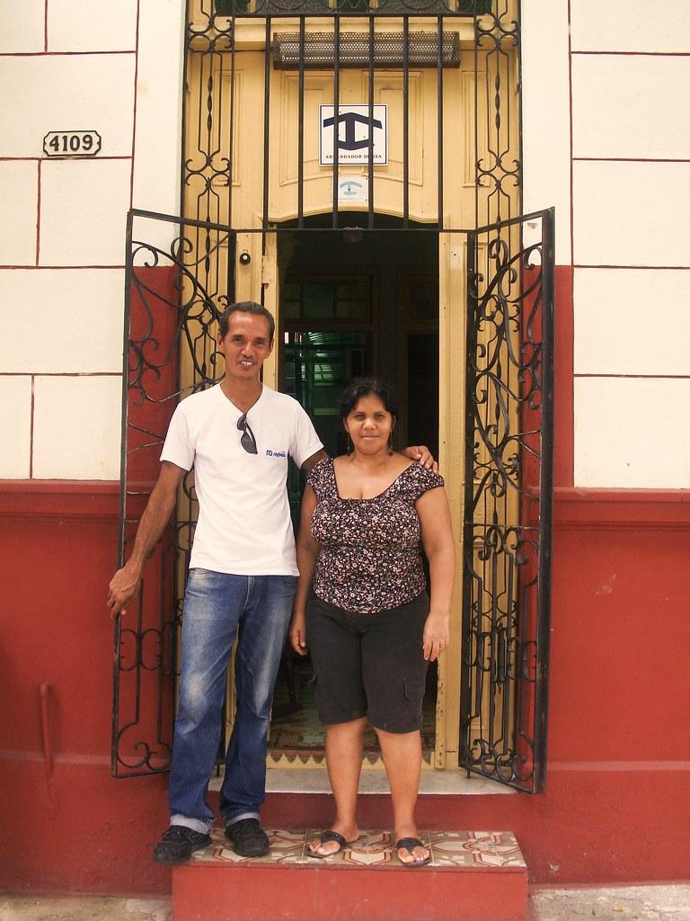 overnatninger på Cuba - bo lokalt