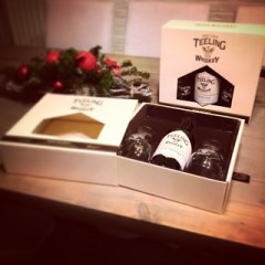 Teeling Whiskey - Small Batch - Gift Pack