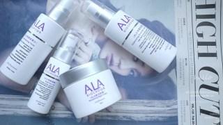[邀稿] 肌膚逆齡輕保氧♥百匡A.L.A硫辛酸系列
