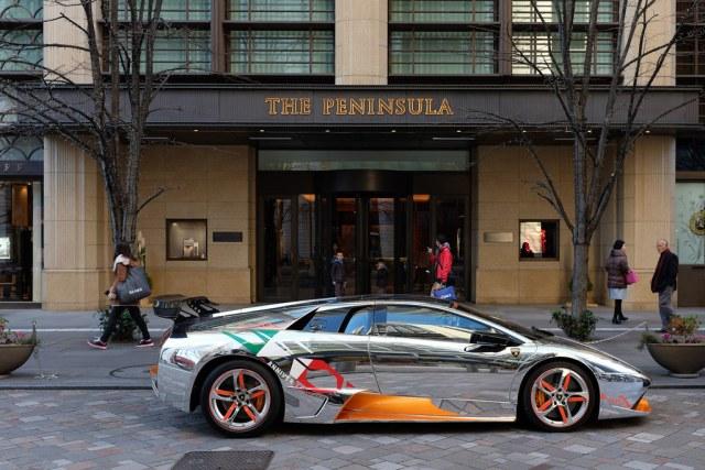 Lamborghini Murciélago 2015/01/02 X1003514