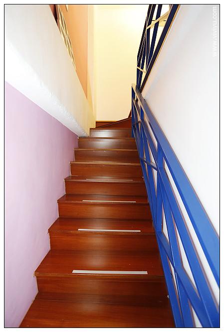 [宜蘭.旅遊]棕櫚藍~適合全家大小一起入住的微型包棟民宿 @VIVIYU小世界