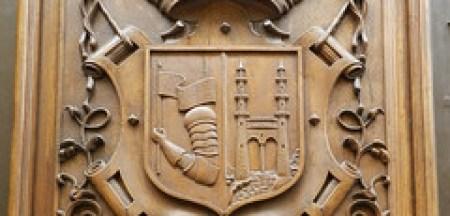 Escudos heráldicos Zamora 11