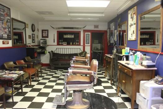 Royal Barbers, Mobile AL