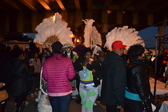149 Downtown Indians Under The Bridge