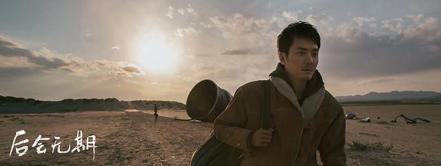 能把馮紹峰搞成這麼粗獷,還真是佩服韓寒啊!這部片讓馮看起來很MAN!