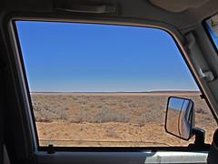 view Gawler Ranges
