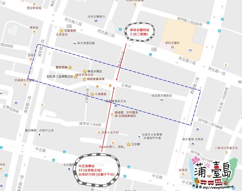 Map_ChengXing