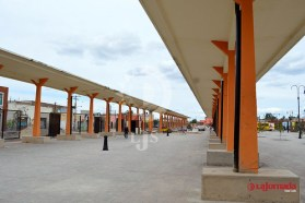 Instalarán estación de Gas Natural en Zona de Transferencia