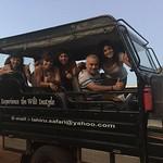 14 Viajefilos en Sri Lanka. Yala 06