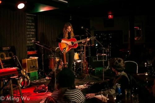 Caitlin Harnett @ The Blacksheep Inn