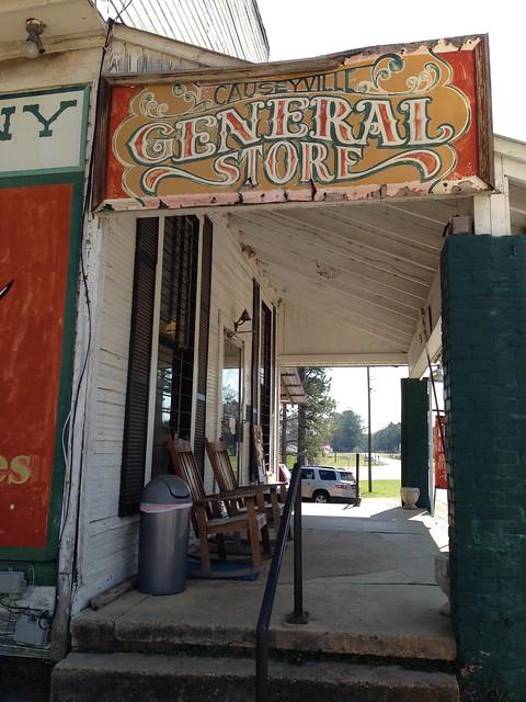 Causeyville General Store