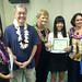 "iCAN graduate Thao Huynh poses with her iCAN instructors and administrators. For more information on the iCAN Kapiʻolani Community College/McKinley Community School for Adults program, go to <a href=""http://www.kapiolani.hawaii.edu/campus-life/special-programs/ican/"" rel=""nofollow"">www.kapiolani.hawaii.edu/campus-life/special-programs/ican/</a> or email ican.mcsa@gmail.com."