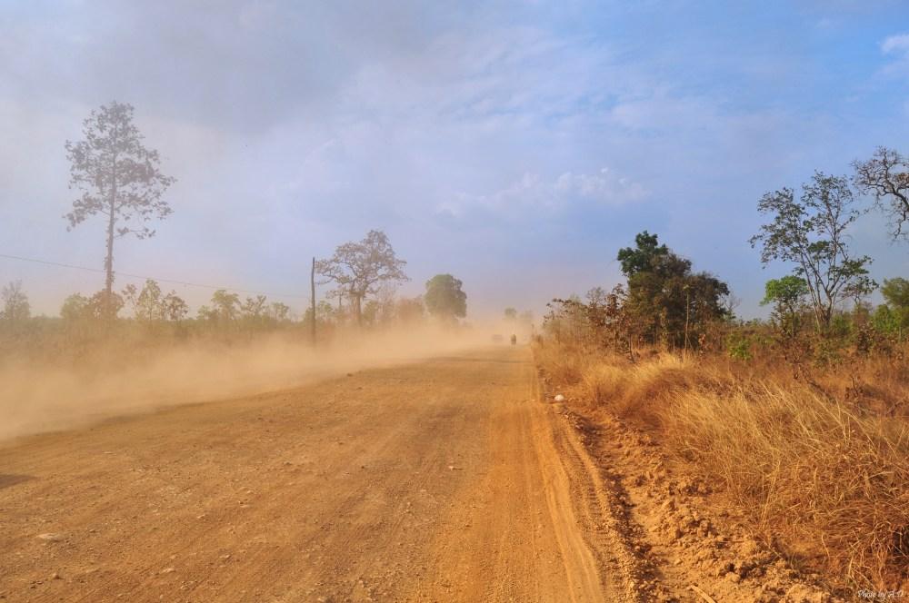Hành trình ngược dòng Mekong: Vietnam – Cambodia – P.3 (1/6)