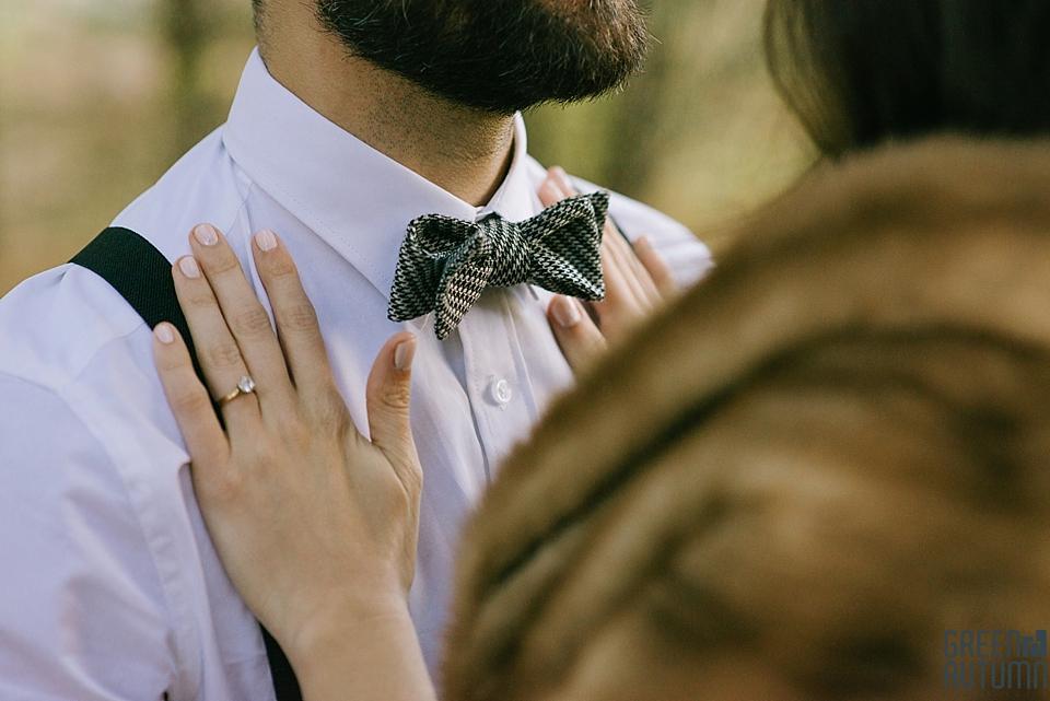 Wedding Creative Inspiration Hamilton Woodland engagement Photography 0031