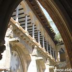 02 Viajefilos en Navarra, Monasterio de Veruela 003