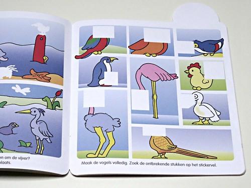 plakboek de natuur1