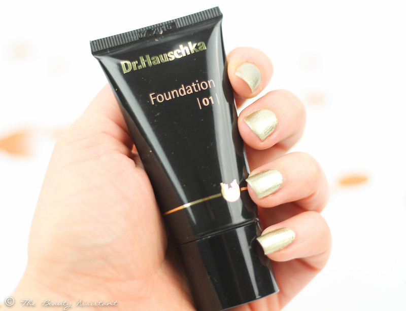dr hauschka foundation