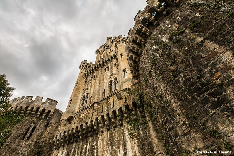 Castillo de Butrón-23
