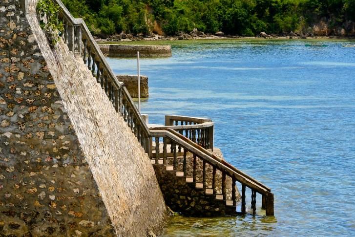 Living on The Visayan Sea