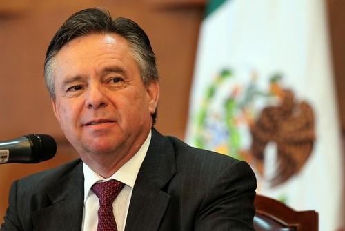 Se perfila elección de Medina Mora como ministro de la Corte