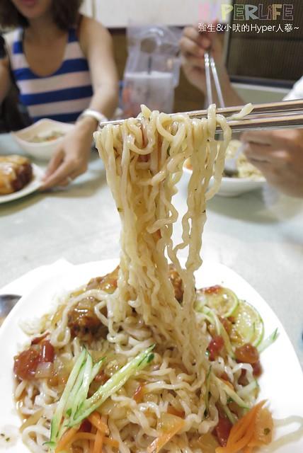 東海麵饌私房麵食館 (6)