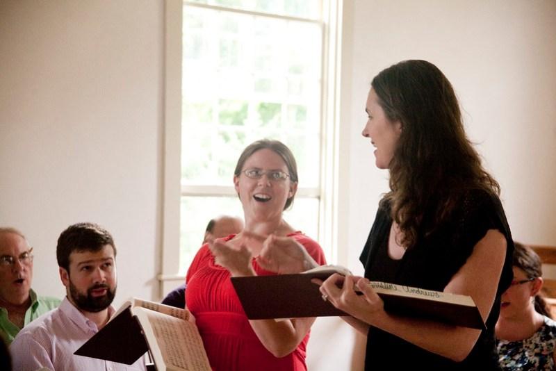 singing_48 kelsey&christine