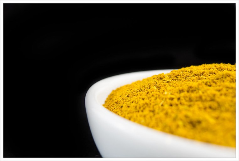 Curry Powder (72/365)