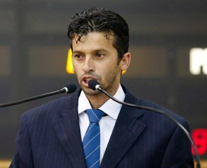 Luizinho Gari