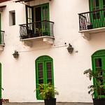 03 Viajefilos en Panama, Casco antiguo 05