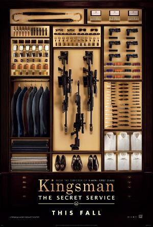 Kingsman: Servicio Secreto - Estreno destacado