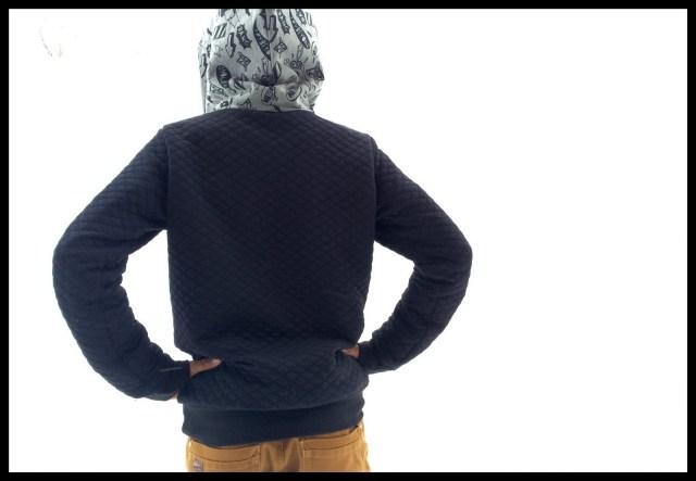 hoodie for Norway (back)