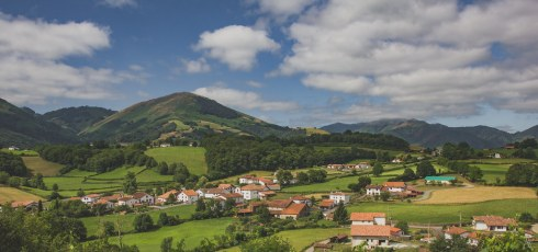 Pays Basque 2016