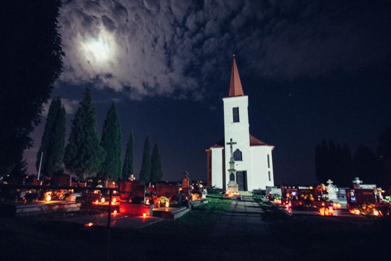 All Souls' Day (11/2/14)