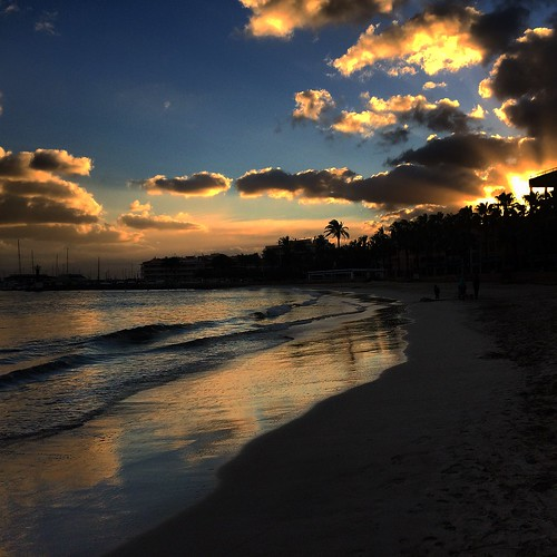 Mallorca Drama Sky