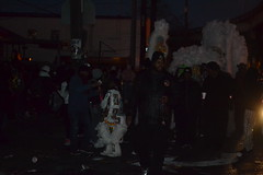 153 Downtown Indians at Claiborne & St. Bernard