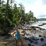 07 Viajefilos en Panama. Isla Bastimentos 24