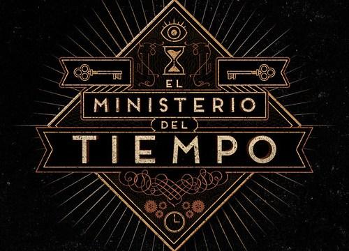 El Ministerio del Tiempo - Estreno destacado