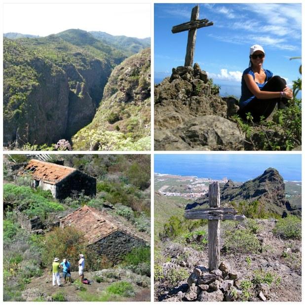 Las Moradas Tenerife